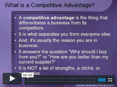 creating sustainable competitive advantage the toyota Toyota motor corporation competes in the automotive industry the past five   competitive implication: this creates a sustained competitive advantage 36.