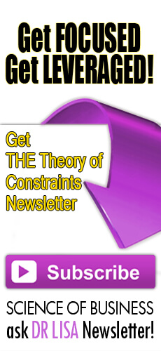 Theory-of-Constraints-Newsletter
