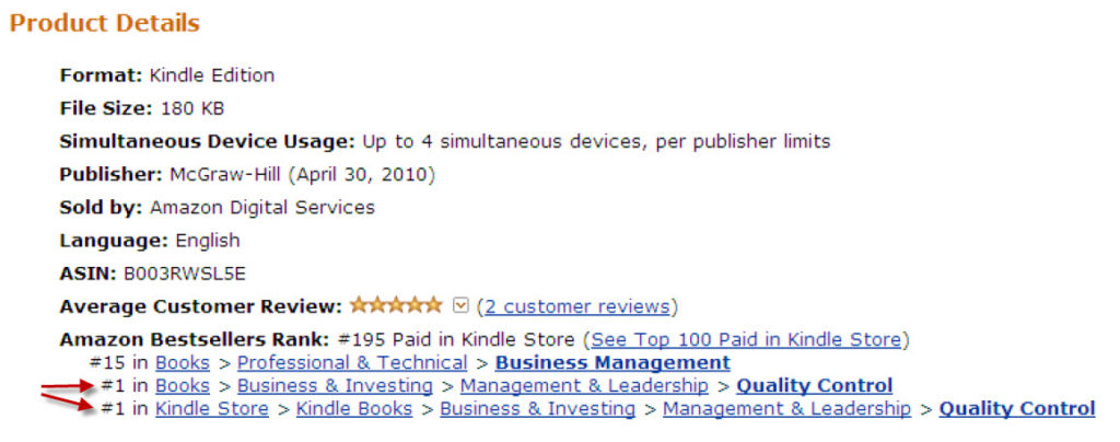 Mafia Offers: Dealing with a Market Constraint hits #1 in Amazon